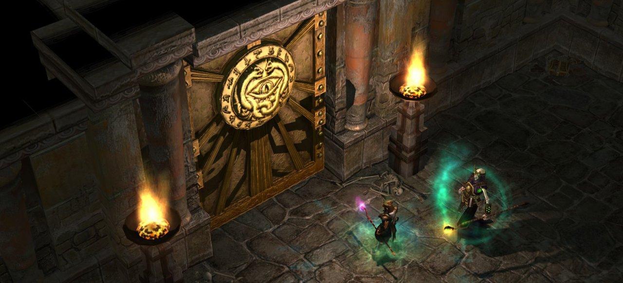 Titan Quest (Rollenspiel) von THQ