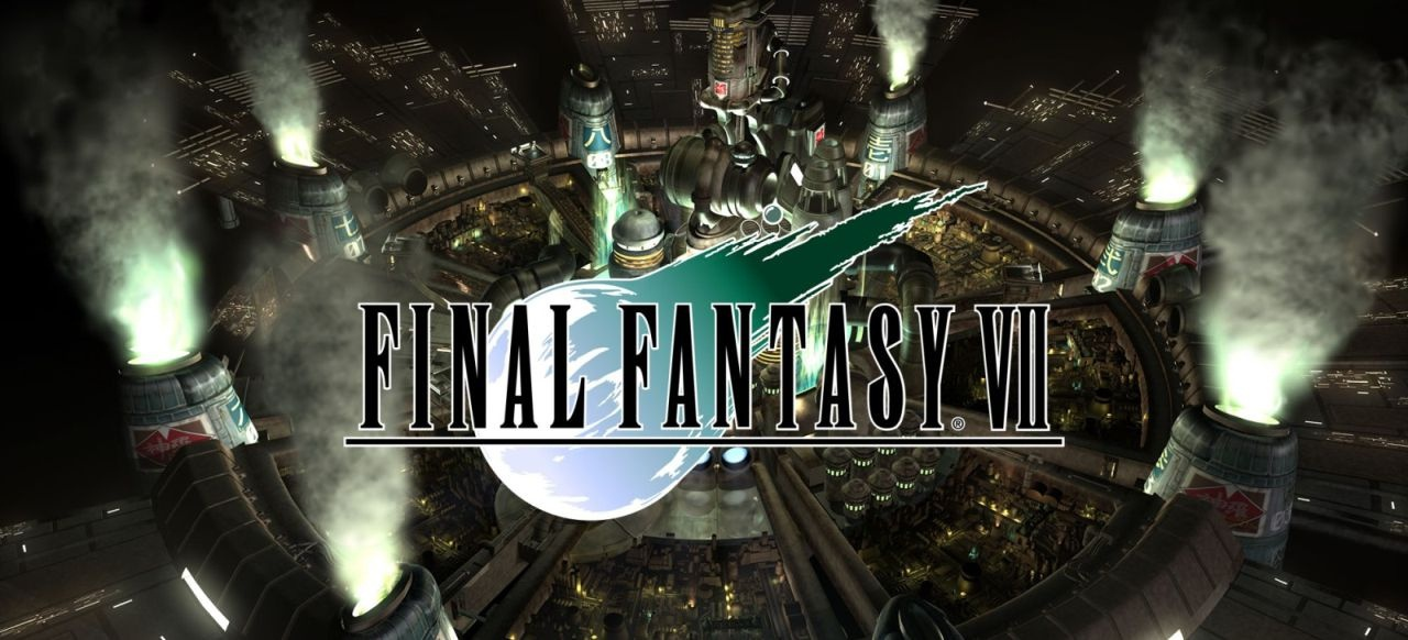 Final Fantasy 7 (Rollenspiel) von Eidos / Square Enix