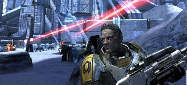 Mass Effect: Infiltrator (Shooter) von Electronic Arts