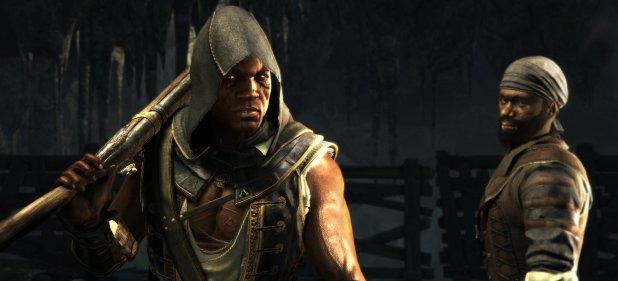 Assassin's Creed: Schrei nach Freiheit (Action) von Ubisoft