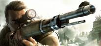 Sniper Elite V2: Remaster für PC, PS4, Switch und Xbox One bestätigt