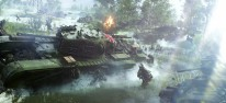 Battlefield 5: Der Feuersturm (Battle Royale) beginnt am 25. März