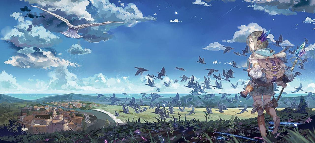 Atelier Firis: The Alchemist and the Mysterious Journey (Rollenspiel) von Koei Tecmo / Koch Media