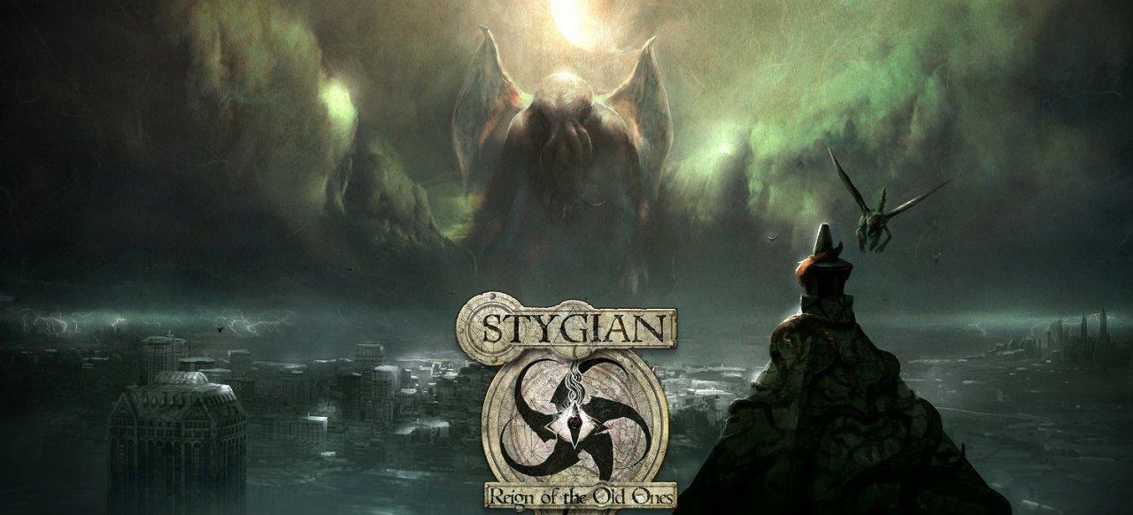 Stygian: Reign of the Old Ones (Rollenspiel) von 1C Company