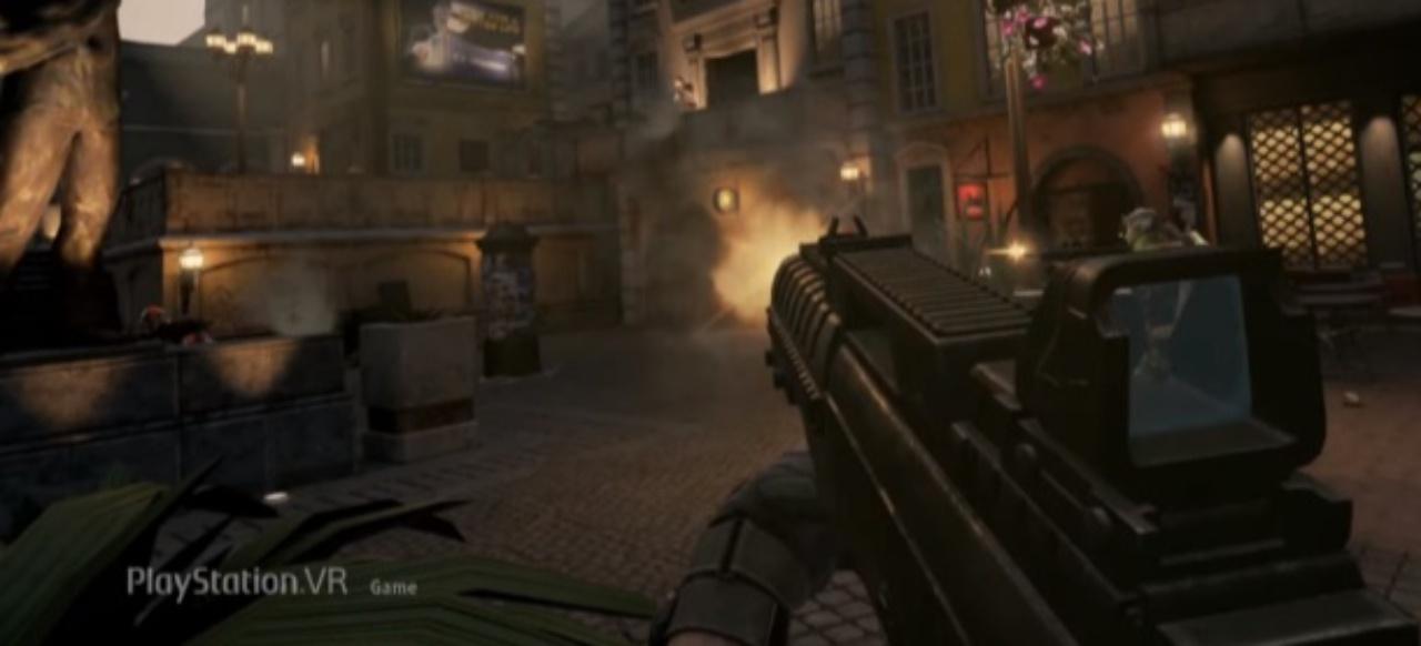 Bravo Team (Shooter) von Sony
