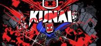 Kunai: Ninja-Roboter bekommt ein offenes Action-Abenteuer in 2D