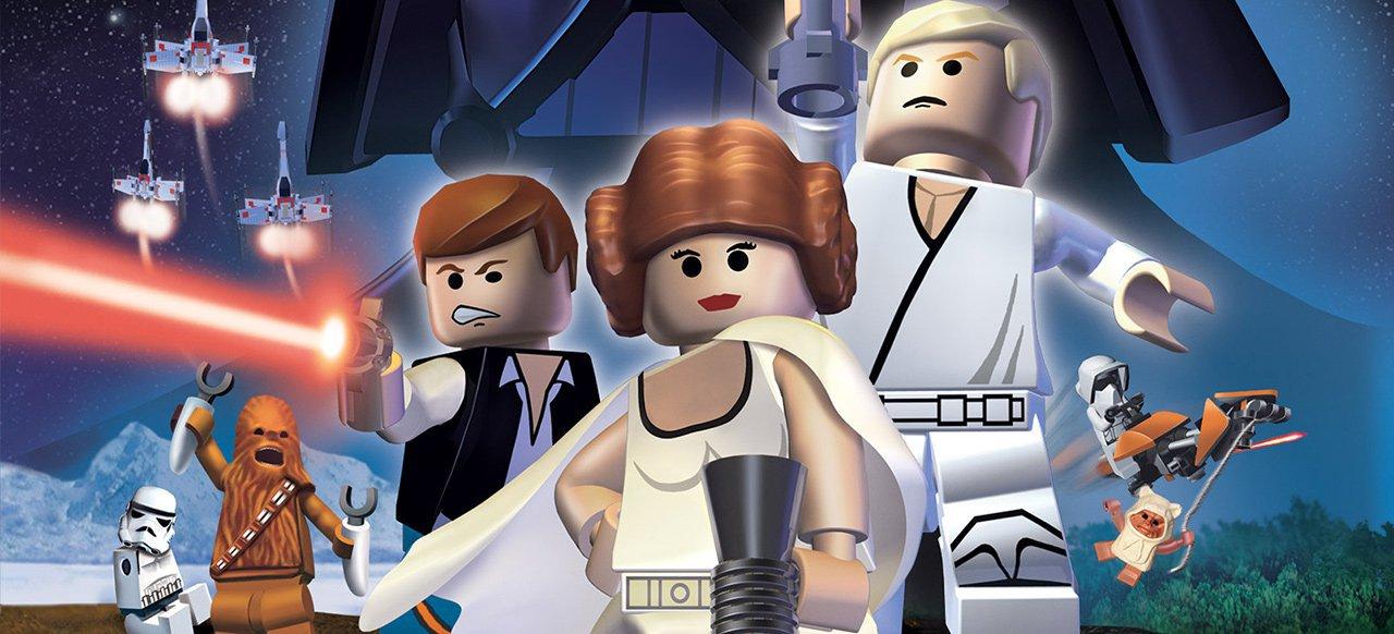Lego Star Wars 2: Die klassische Trilogie (Action) von Activision