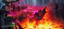 """Grim Dawn: Xbox-One-Version und zweite Erweiterung """"Forgotten Gods"""" in Entwicklung"""