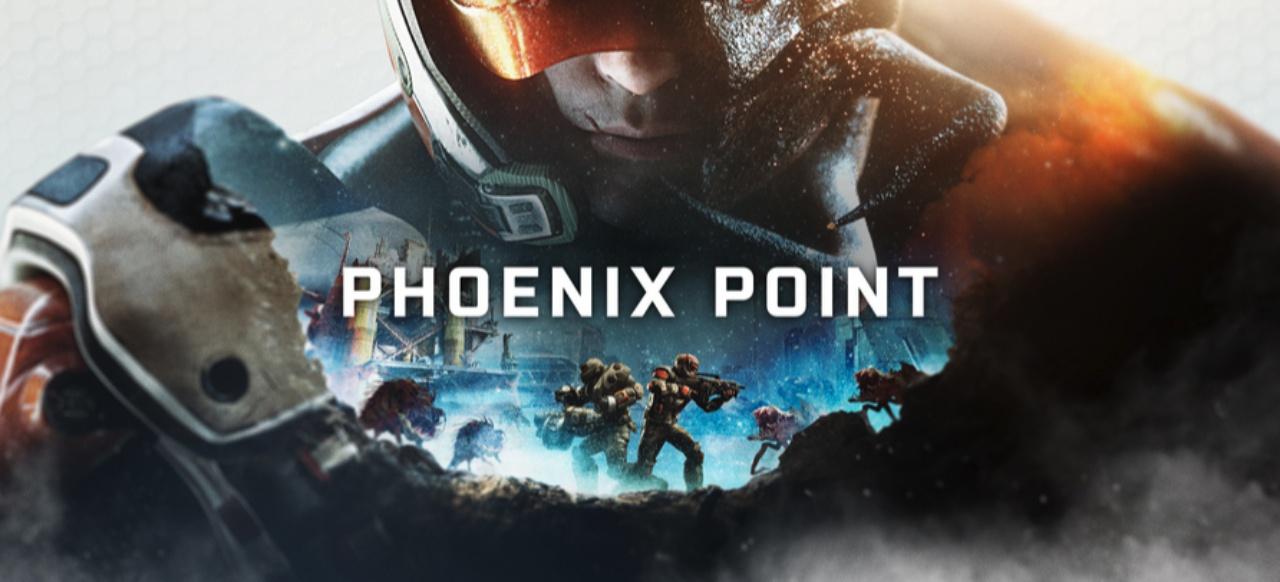 Phoenix Point (Strategie) von