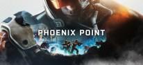 Phoenix Point: Video: Überblick über den rundenbasierten Taktikmodus