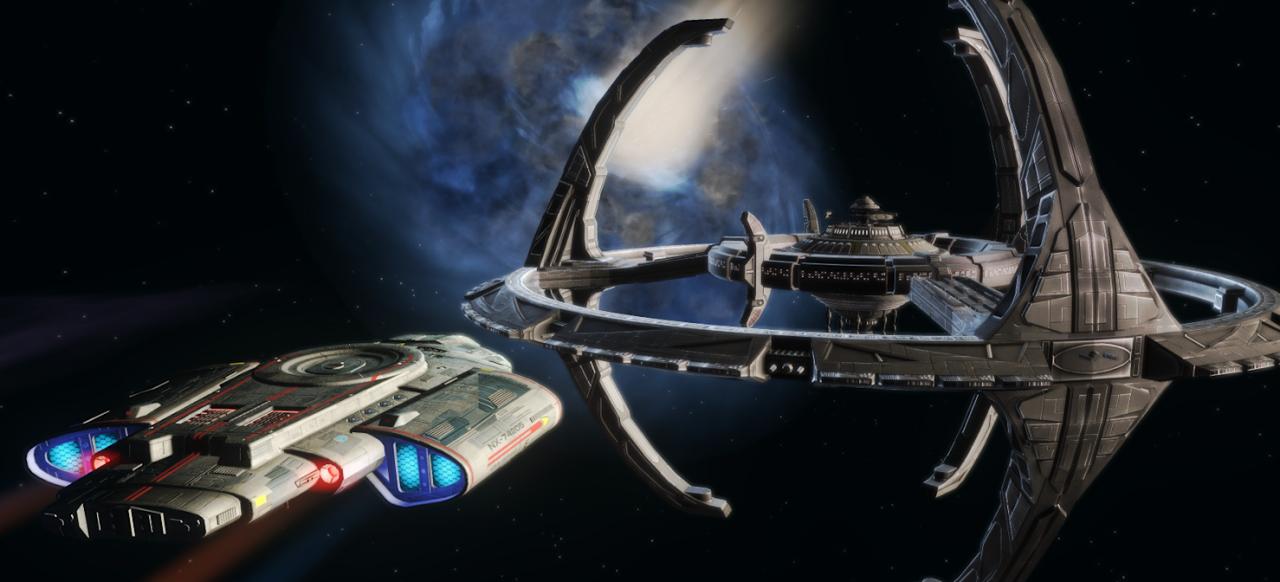 Star Trek Online (Rollenspiel) von Perfect World / Namco Bandai / Atari