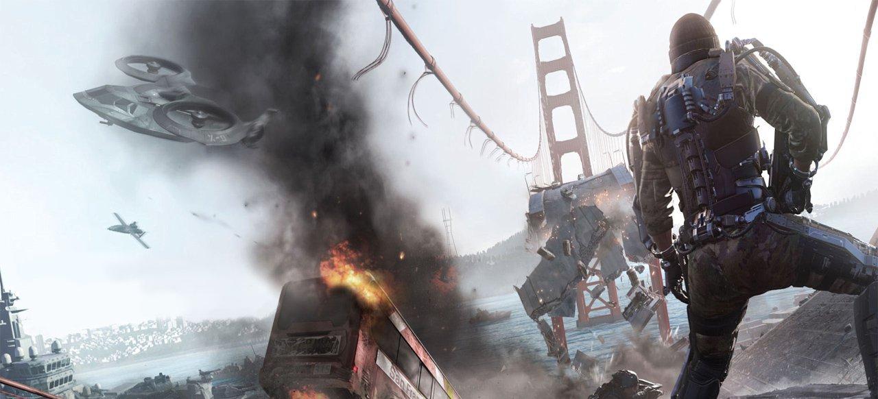 Call of Duty: Advanced Warfare (Shooter) von Activision