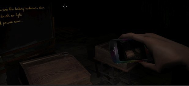 Huntsman: The Orphanage (Adventure) von ShadowShifters