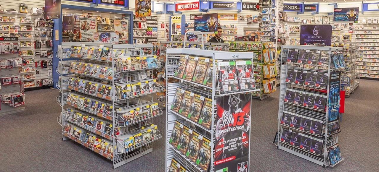Spielemarkt Deutschland (Sonstiges) von
