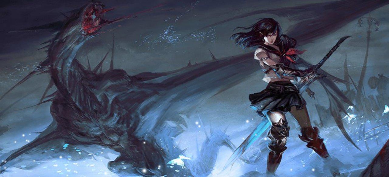 Stranger of Sword City (Rollenspiel) von NIS America / Experience Inc.