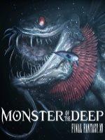Alle Infos zu Monster of the Deep: Final Fantasy 15 (PlayStationVR)