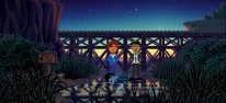 """Thimbleweed Park: Der Clown flucht unzensiert und ohne """"Bieper"""": Ransome *Unbeeped* (DLC) für PC"""