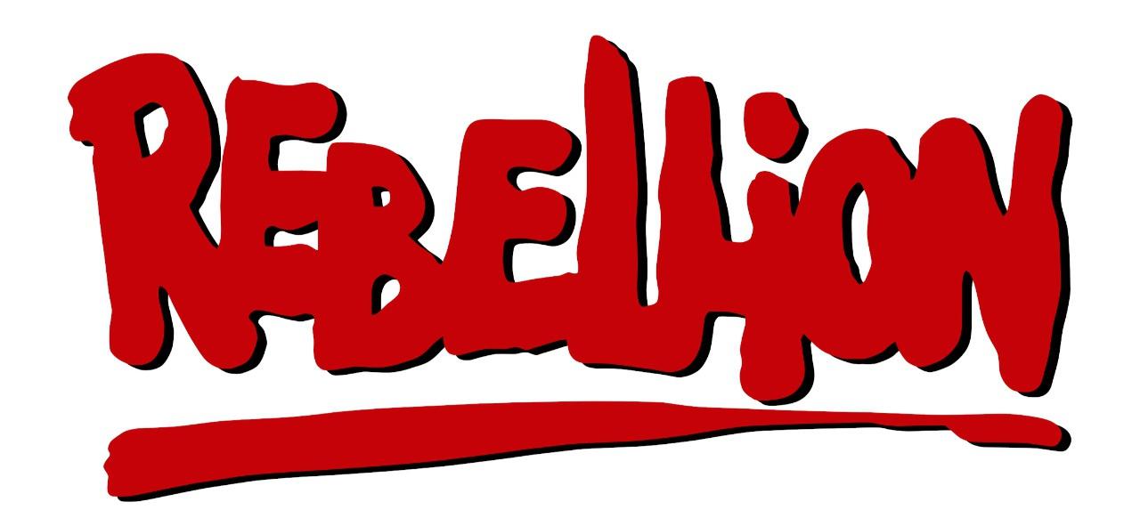 Rebellion (Unternehmen) von Rebellion