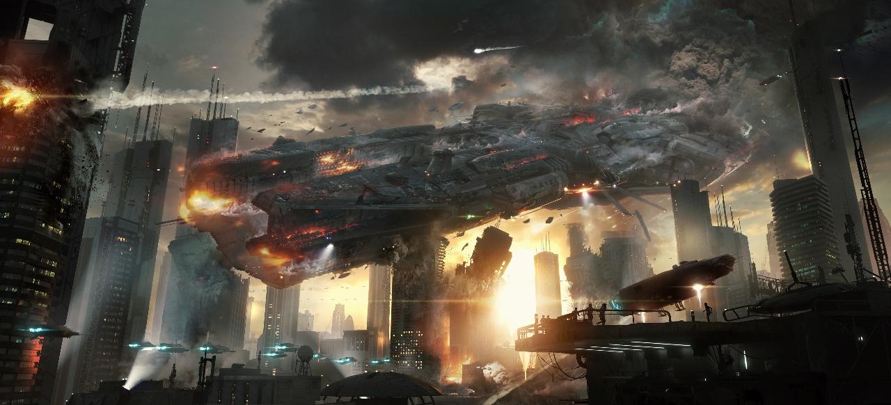 Fractured Space (Shooter) von Edge Case Games