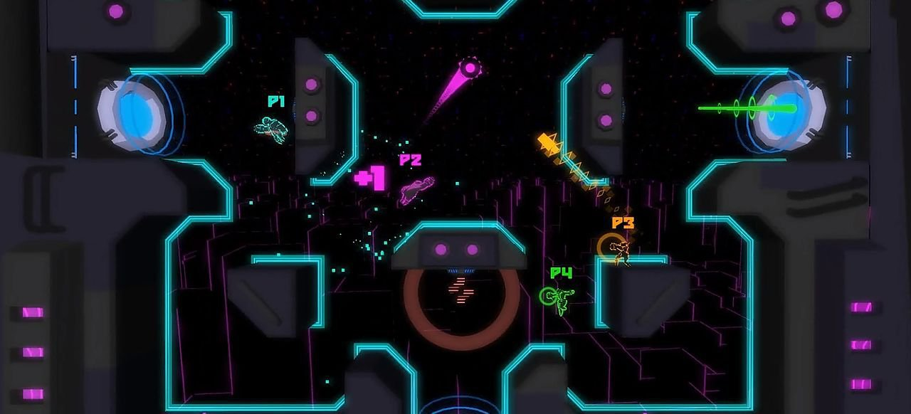 Mimic Arena (Action) von Tiny Horse Games