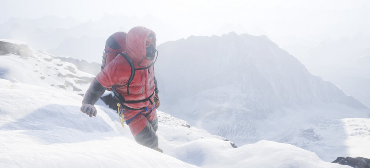 Everest VR (Simulation) von Solfar Studios