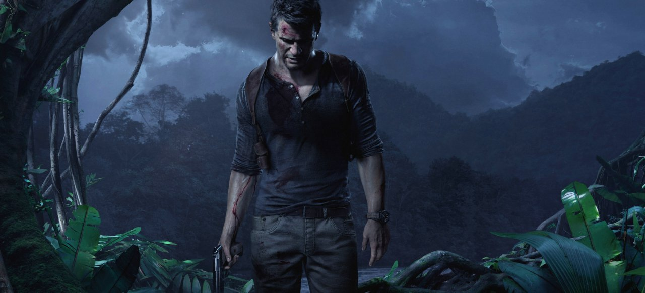 Uncharted 4: A Thief's End (Action) von Sony