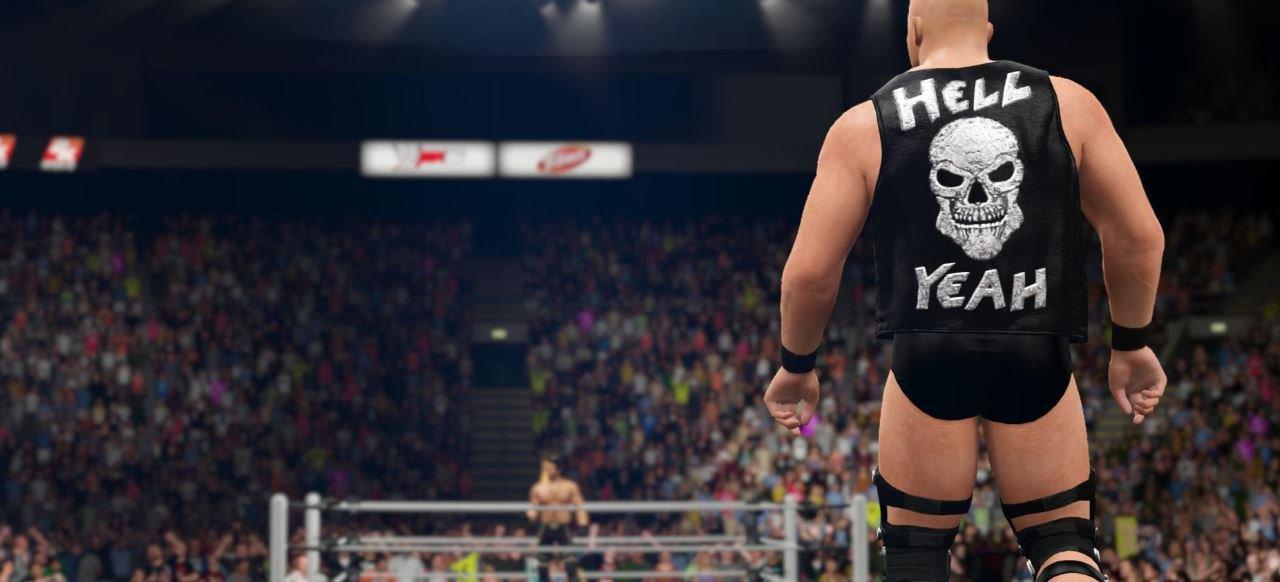 WWE 2K16 (Sport) von 2K Sports