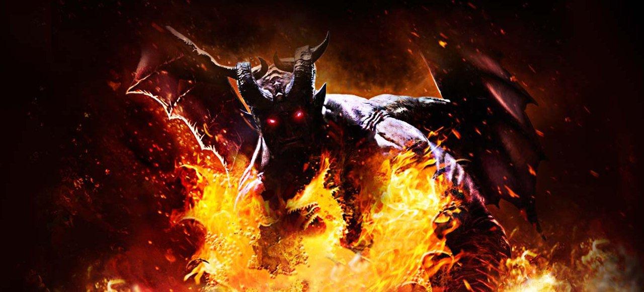 Dragon's Dogma: Dark Arisen (Rollenspiel) von Capcom