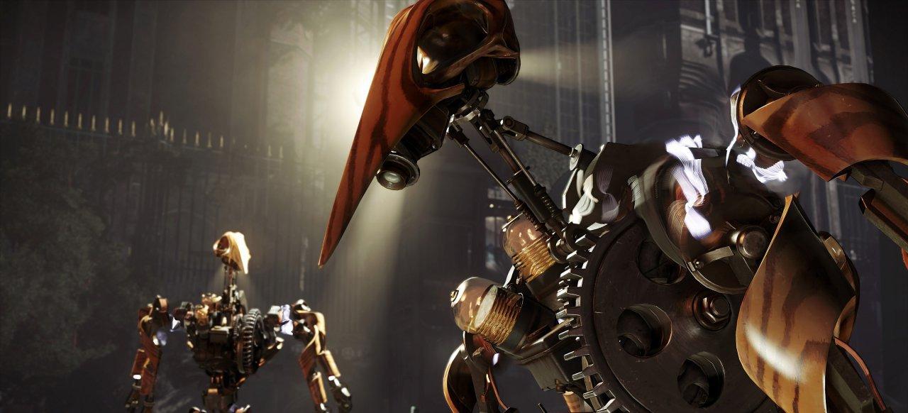 Dishonored 2: Das Vermächtnis der Maske (Action) von Bethesda Softworks