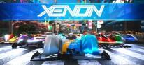 Xenon Racer: Videos über Spielmodi und Anpassungsmöglichkeiten veröffentlicht