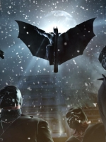 Komplettlösungen zu Batman: Arkham Origins