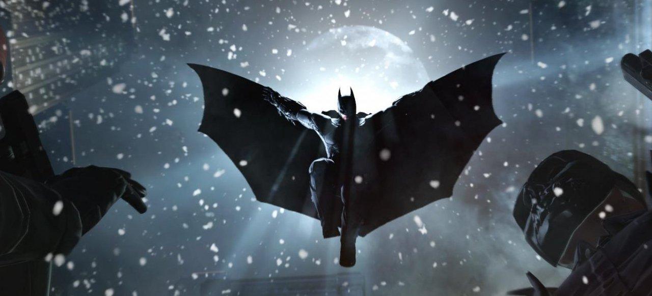 Batman: Arkham Origins (Action) von Warner Bros. Interactive Entertainment