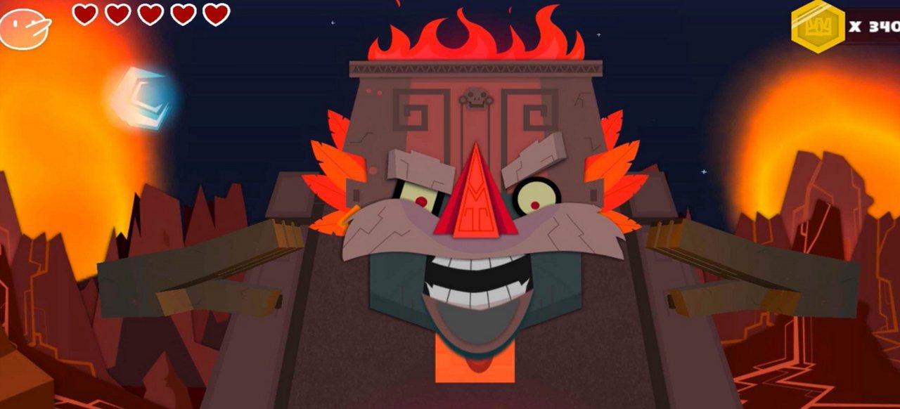 Flat Kingdom (Action) von Games Starter