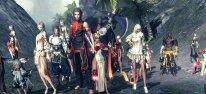 """Blade & Soul: Update """"Das Vermächtnis der Hongmoon"""" erschienen"""