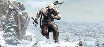 Assassin's Creed 3: Remastered: Ubisoft benennt Verbesserungen gegenüber dem Original