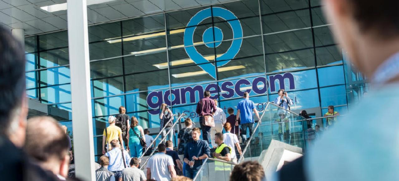 gamescom 2017 (Messen) von Koelnmesse & BIU