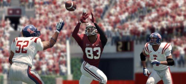 NCAA Football 13 (Sport) von Electronic Arts