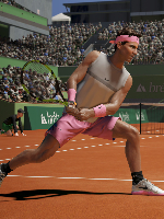 Alle Infos zu AO International Tennis (PlayStation4)