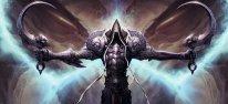 Diablo 3: Reaper of Souls: Eternal Collection (Switch): Auflösung, 60 fps, Seasons und erstmal kein Cross-Play