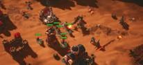 A Year Of Rain: Echtzeit-Strategie mit starken Helden und Schwerpunkt auf Teamplay für zwei Spieler