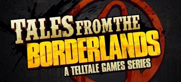 Tales from the Borderlands - Episode 1: Zer0 Sum (Adventure) von Telltale Games
