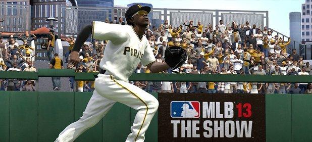 MLB The Show 13 (Sport) von Sony