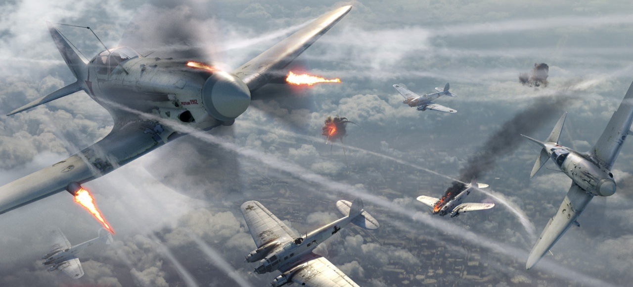 War Thunder (Simulation) von Gaijin Entertainment