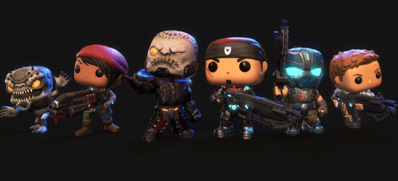 Gears Pop! (Rollenspiel) von Microsoft