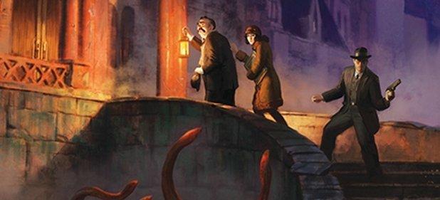 Villen des Wahnsinns (Brettspiel) von Heidelberger Spielverlag