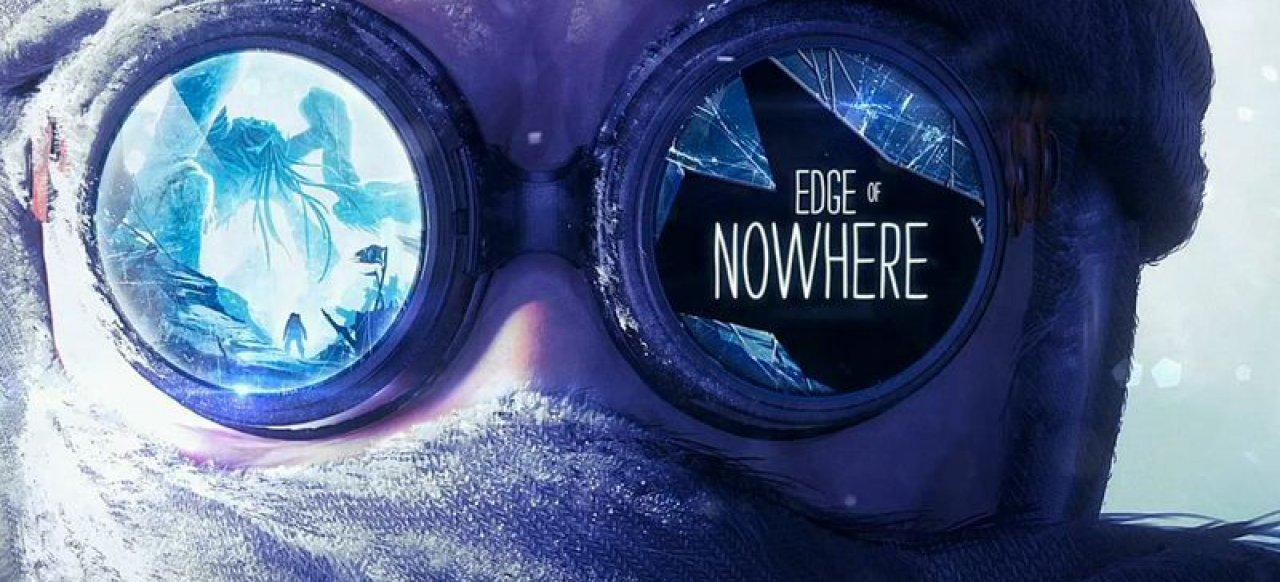 Edge of Nowhere (Action) von Insomniac Games