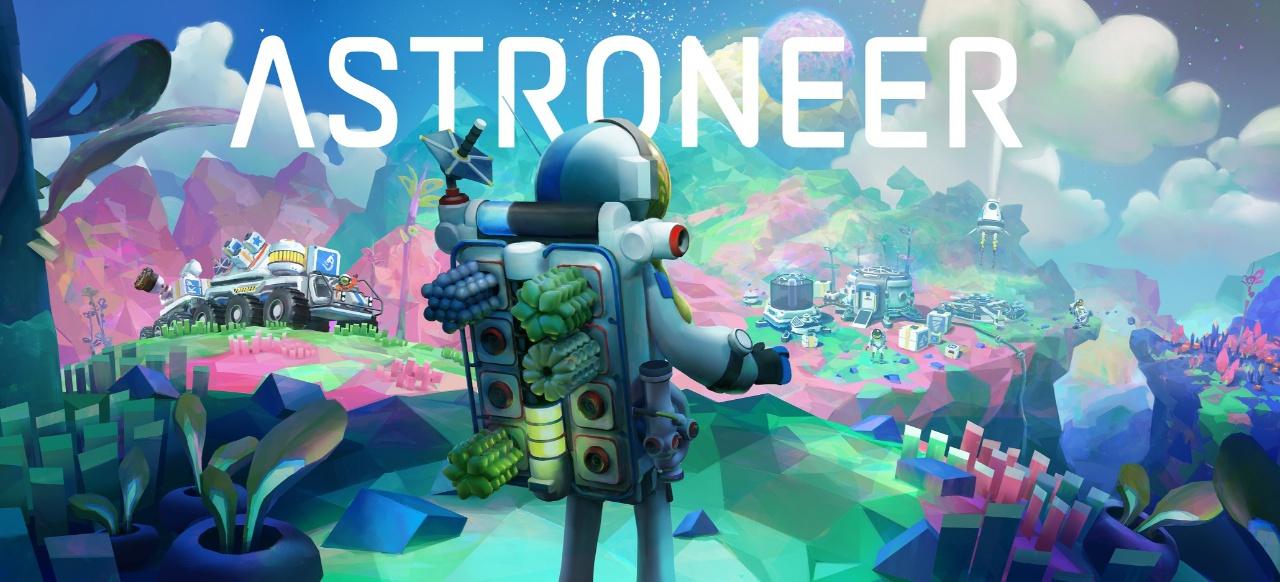 Astroneer (Simulation) von System Era