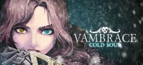 Vambrace: Cold Soul: Fantasy-Abenteuer mit Roguelike-Elementen angekündigt
