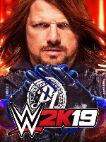Alle Infos zu WWE 2K19 (PlayStation4Pro)