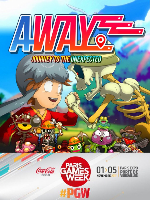 Alle Infos zu Away: Journey to the Unexpected (XboxOneX)